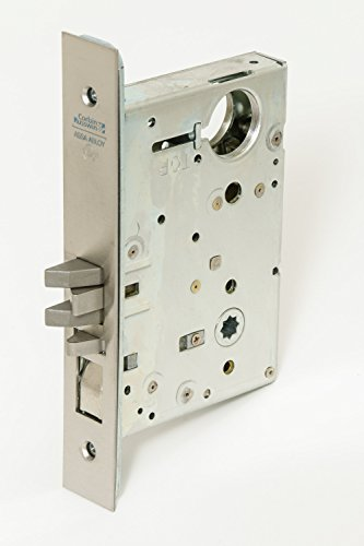 Corbin Russwin ML20906 LL 626 SAF M92 Electric Mortise Lock, 10