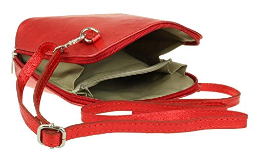 Bandoulière Pour Girly Femme Handbags Red Sac T6TWfn4