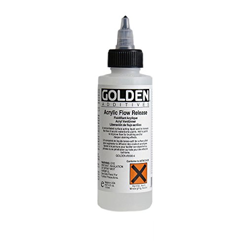 Golden Acrylic Flow Release bottle product image