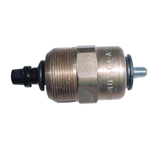 Amazon.com : Complete Tractor 1103-3303 Fuel Shut-Off Solenoid (for on
