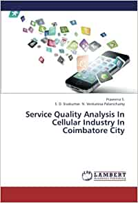 Service Quality Analysis In Cellular Industry In