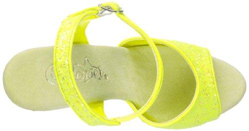 Neon 609UVG Yellow Yellow Gltr DELIGHT xUR5qawY