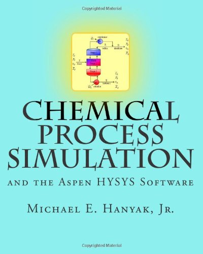 Chemical Process Simulation and the Aspen HYSYS Software
