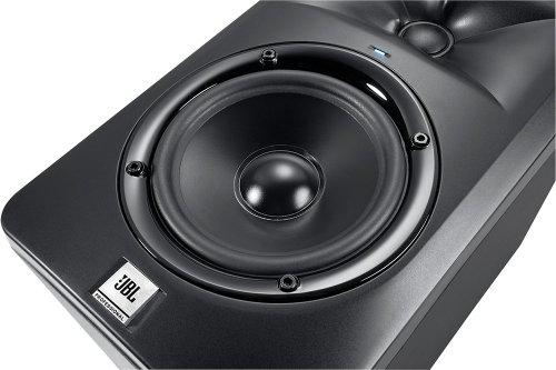 "JBL LSR305 5"" 2-Way Powered Studio Monitor"