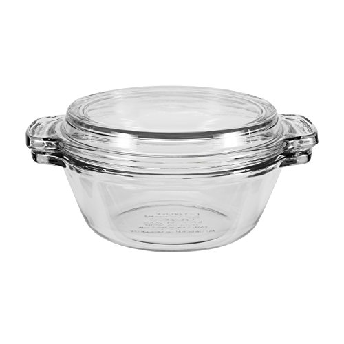 Anchor Hocking Oven Basics Glass 20 Ounce Casserole Dish by Anchor Hocking