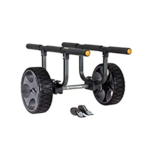 wilderness systems heavy duty kayak cart