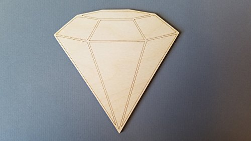 pack-of-5-5-diamond-shape-cutout-with-facets-coaster-wedding-decoration