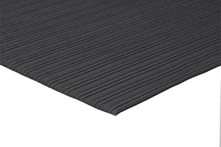 product image for 3'WIDTH 3/8''Thick RIBBER Foam Surface Anti Fatigue Matting & Industrial Mats (3' x 20')