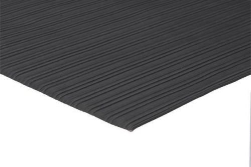 3'WIDTH 3/8''Thick RIBBER Foam Surface Anti Fatigue Matting & Industrial Mats (3' x 10')