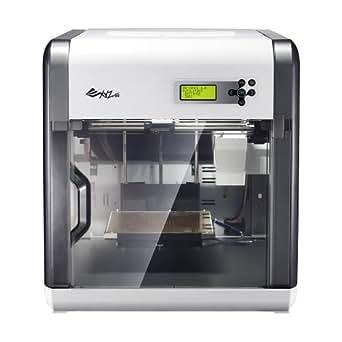 XYZprinting Da Vinci 1.0 3D Printer, Grey