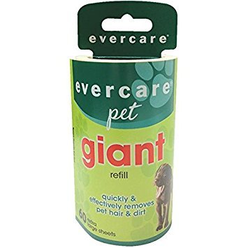 Evercare Giant Pet Hair Remover Refill - 1 Each