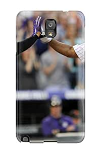 colorado rockies MLB Sports & Colleges best Note 3 cases 9897585K350298452