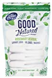 Good Natured Brand The Best All-Natural Eco-Friendly Rosemary Laundry Soda Detergent 48 Load Bag 30 oz.