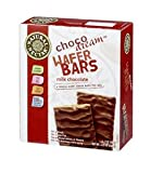 NATURAL NECTAR WAFER BAR CHOC MILK, 4.23 OZ