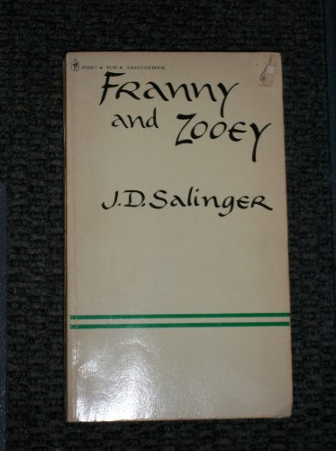 franny and zooey franny Complete summary of j d salinger's franny and zooey enotes plot summaries  cover all the significant action of franny and zooey.