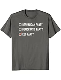 Keg Party T-Shirt