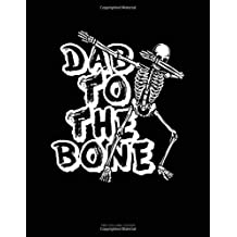 Dab to the Bone: Two Column Ledger