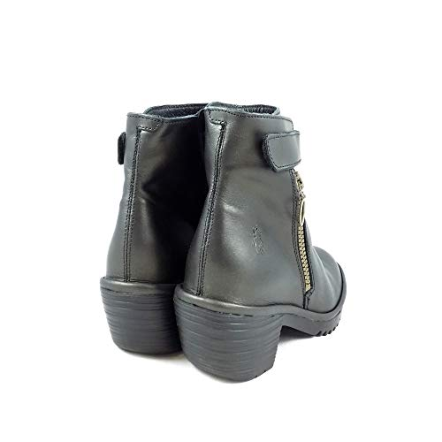 921 Ankle Womens Went Bronze Fly Boot London B0wzxxqE