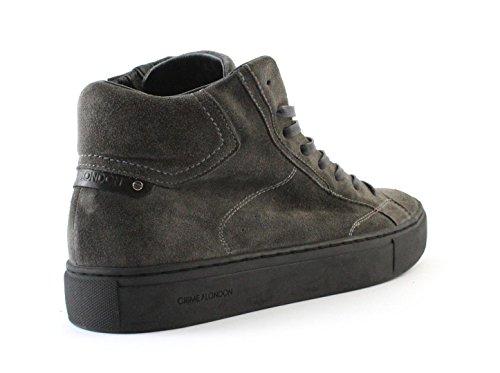Sneaker Crimine Sneaker Grigio 62 62 11412a17 Crimine Grigio 11412a17 TFqWz4