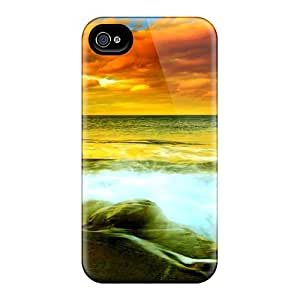 FLB25285CJnr Cases Covers Protector For Iphone 6 Sea View Cases