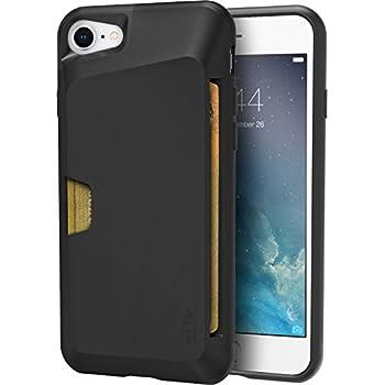 Amazon.com: Silk iPhone 7/8 Wallet Case - VAULT Protective