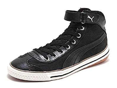 38cdddee8f828 Chaussures Puma - 917 mid drill cvs - taille 37  Amazon.fr ...
