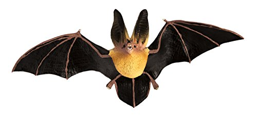 (Safari Ltd  Incredible Creatures Townsend's Big-Eared Bat)