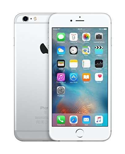 sprint iphone 6 price apple mkvw2ll a iphone 6s plus 64gb silver sprint 16186