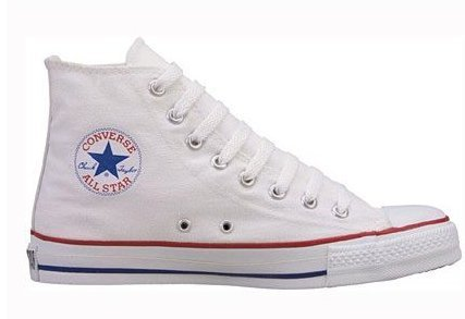 Converse Mens All Star Hi Casual Shoes