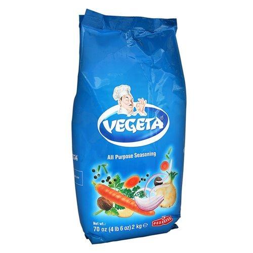 Vegeta Bag 70oz