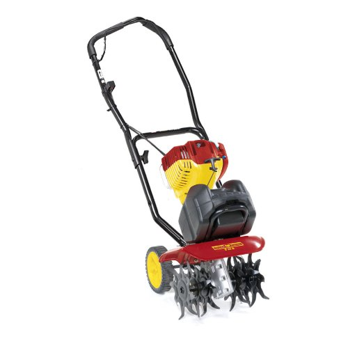 WOLF-Garten 3662000 Benzin-Kultivator C32B