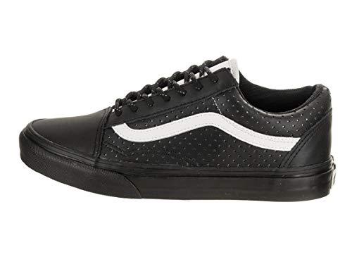 Shoe ligne Mixte 7 Skool Skate D Old 5 réfléchissant m Us Unisexe Noir 9 Transport Dx Adulte De Vans vfYwdqq