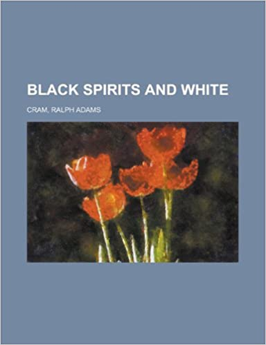 Book Black Spirits and White