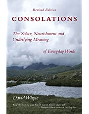 Consolations: The Solace, Nourishment and Underlying Meaning of Everyday Words