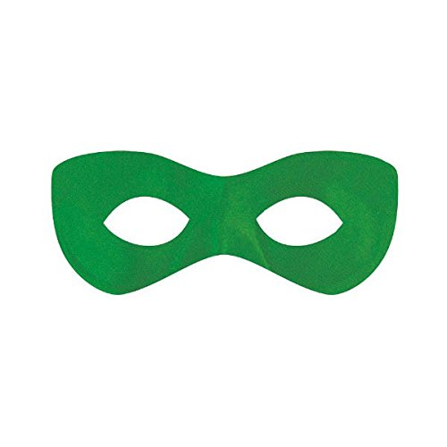 Amscan Super Hero Mask, Party Accessory, -