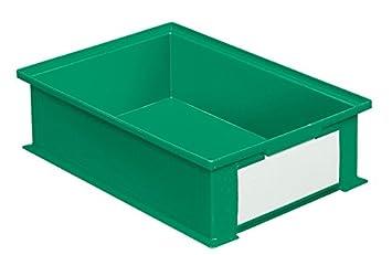 magasin en ligne a39bd 51fd9 Bac rangement plastique 16.2 litres vert: Amazon.fr: Bricolage