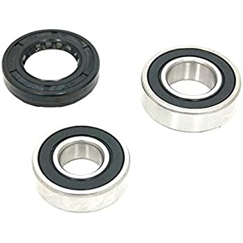 Amazon Com Front Load Washer Tub Bearing Kit For Samsung