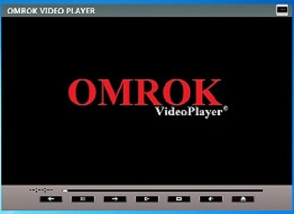 Omrok Multimedia Player