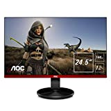 Aoc Gaming Pc Monitors - Best Reviews Guide