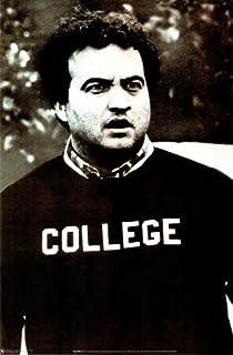 john belushi college