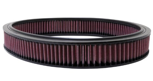 K&N E-2866 High Performance Replacement Air Filter