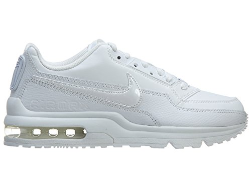Running Nike Men's Shoe White LTD White white Max 3 Air rCFXqrw