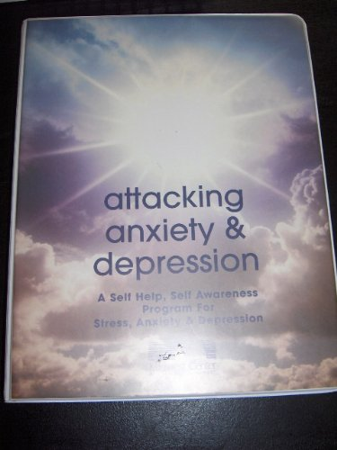 Attacking Set (Attacking Anxiety & Depression (Set of 16 Audio Cassettes) [Audio Cassette])