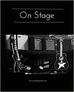 on stage: philippe bourin: 9780368201332: Amazon com: Books