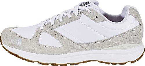 Face TR Tnf Gum White Brown The White North Traverse 2017 Nylon Men Shoes qSt54wO
