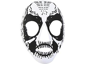 DISONIL Mascara Katrina Blanca Negra