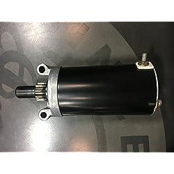John Deere Original Equipment Starter Motor #MIA11570