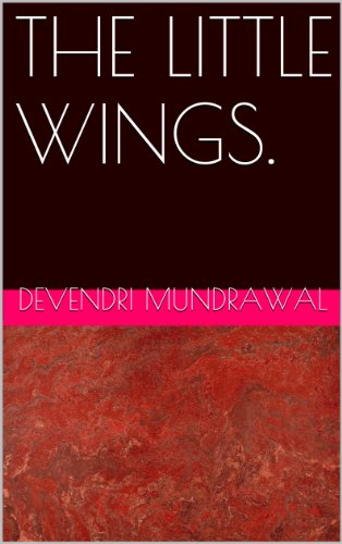 Book: memna and mishi by Devendri Mundrawal