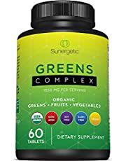 Vitamins, Minerals, Supplements | Amazon.com