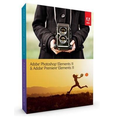 Price comparison product image PhotoShop Prem Element Bld v11
